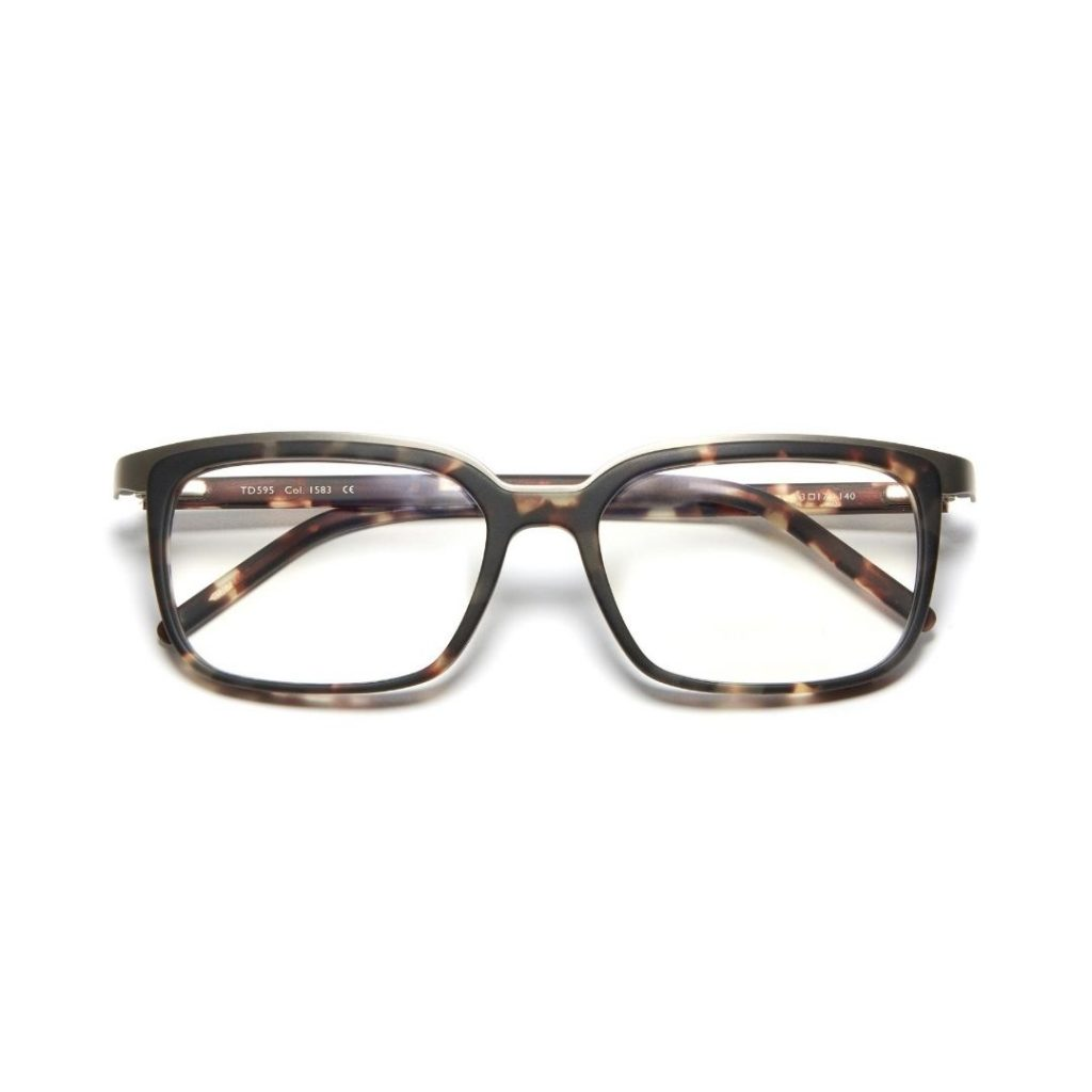 Image of a pair of spectacles