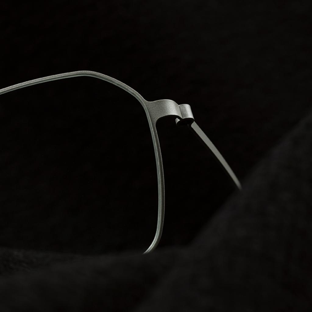 Lindberg - titanium thin rim glasses